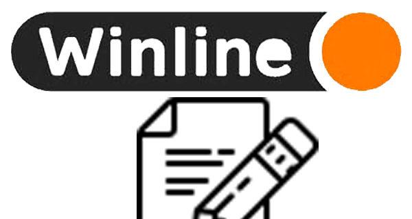 Правила Винлайн букмекерской конторы